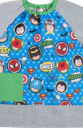ESTAMPADO COMIC